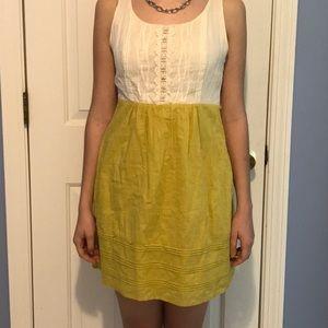 Anthropology dress: Maeve size 0